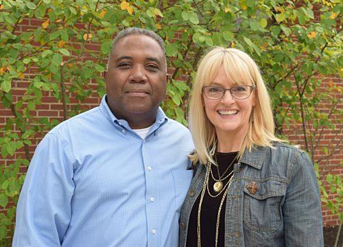 Butch & Delisa Woolfolk