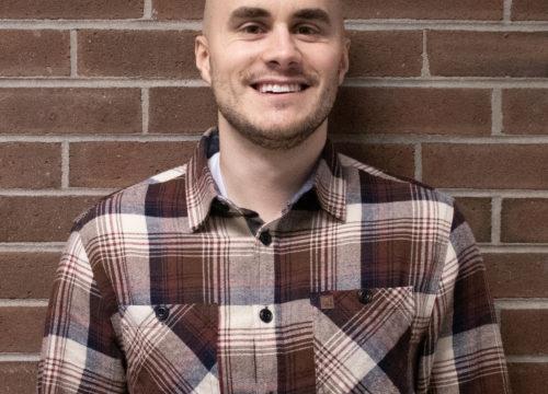 Nick Mudrezow