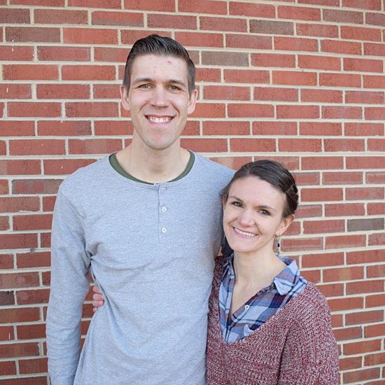 Joseph & Abigail Workman