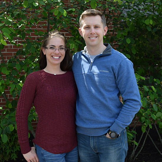 Seth & Michelle Shook