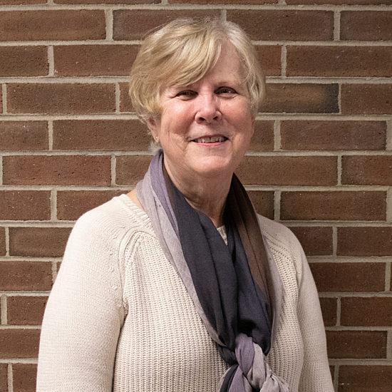 Donita Stewart
