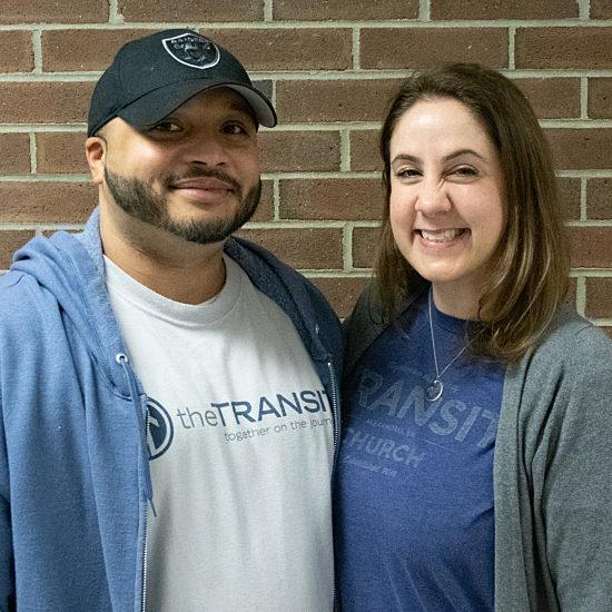 Mike & Amy Ruiz