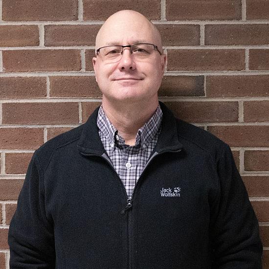 Steve Greiner